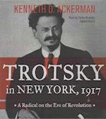 Trotsky in New York 1917