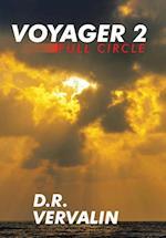 Voyager 2 af D. R. Vervalin