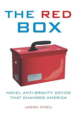 The Red Box af Jason O'neil