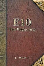 E10 af J. Wash