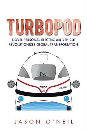 Turbopod af Jason O'neil