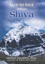 Face to Face with Shiva