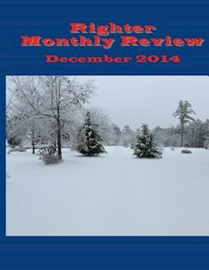 Righter Monthly Review-December 2014 af E. B. Alston