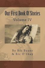 Our First Book of Stories af Ric Bauer, Ric O'Shay