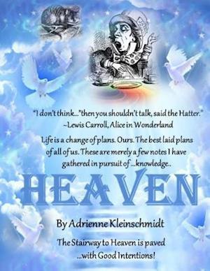 Bog, paperback Heaven af Adrienne Kleinschmidt