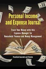 Personal Income and Expense Journal af Joan Marie Verba
