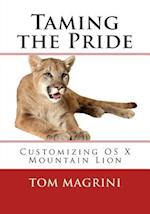 Taming the Pride af Tom Magrini