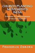 Church Planting Movements - India af Frederick Osborn