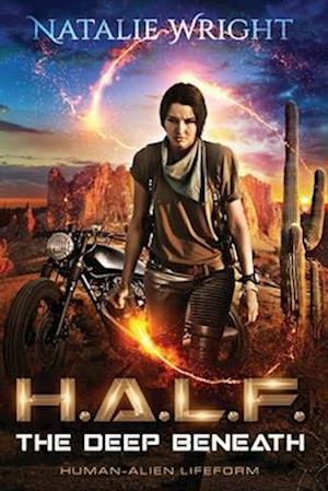 H.A.L.F. af Natalie Wright