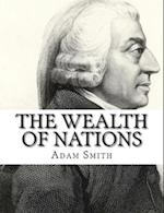 The Wealth of Nations af Adam Smith