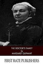 The Doctor's Family af Margaret Oliphant