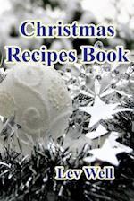 Christmas Recipes Book af Lev Well