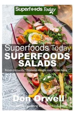 Superfoods Salads af Don Orwell