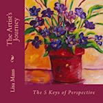 The Artist's Journey af Lisa V. Maus