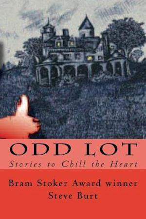 Odd Lot af Steve Burt