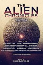The Alien Chronicles af B. V. Larson, Jennifer Foehner Wells, Hugh Howey