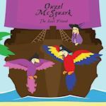 Ouzel McSquark and the Lost Friend af MR J. Powell, Joe Powell