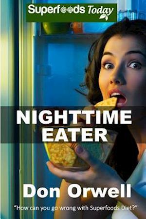 Nighttime Eater af Don Orwell