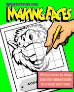 Dweisscreative.com Making Faces af Dave Weiss