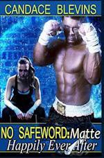 No Safeword af Candace Blevins