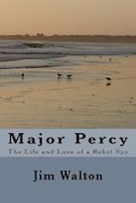 Major Percy af Jim Walton