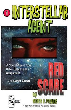 Interstellar Agent af Mark a. Payne