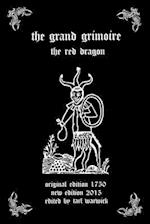 The Grand Grimoire af Unknown Author