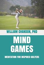 Mind Games af William Chandon