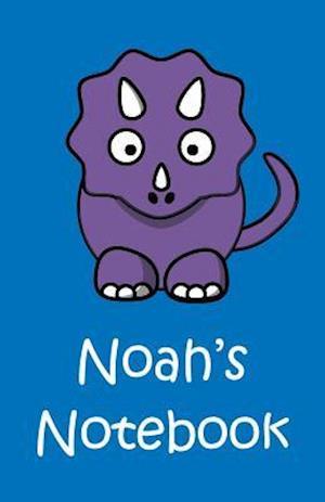 Noah's Notebook af Noah