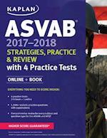 Kaplan Asvab 2017-2018 (KAPLAN ASVAB)