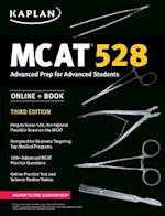 Kaplan Mcat 528 (Kaplan Test Prep)