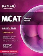 Kaplan Mcat Biology Review (Kaplan MCAT Biology Review)