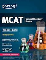 Kaplan Mcat General Chemistry Review (Kaplan MCAT General Chemistry Review)
