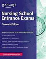 Kaplan Nursing School Entrance Exams (Kaplan Nursing School Entrance Exam)