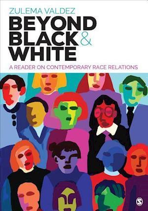 Bog, paperback Beyond Black and White af Zulema Valdez
