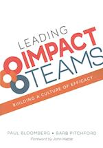 Leading Impact Teams