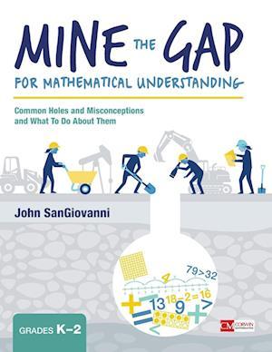 Mine the Gap for Mathematical Understanding af John J. Sangiovanni