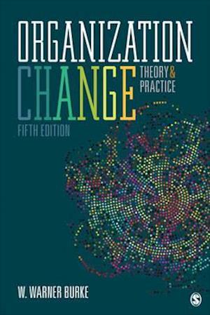 Bog, paperback Organization Change af W. Warner Burke