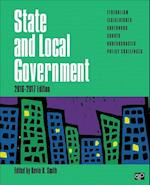 State and Local Government 2016-2017 (STATE AND LOCAL GOVERNMENT)