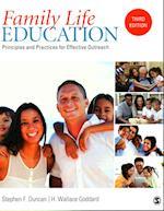 Family Life Education + Family Life Education With Diverse Populations