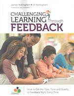 Challenging Learning Through Feedback af James A. Nottingham, Jill Nottingham