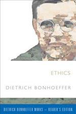 Ethics af Dietrich Bonhoeffer