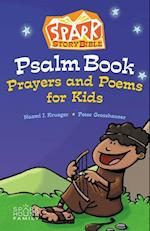 Spark Story Bible Psalm Book