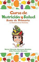 Curso de Nutricion y Salud