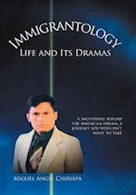 Immigrantology af Miguel Angel Chiriapa