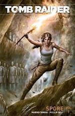 Tomb Raider II 1 (Tomb Raider II)