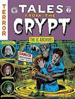 The EC Archives Tales from the Crypt 2 (Ec Archives Tales from the Crypt)