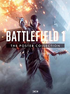 Bog, paperback Battlefield 1 af Ea Dice