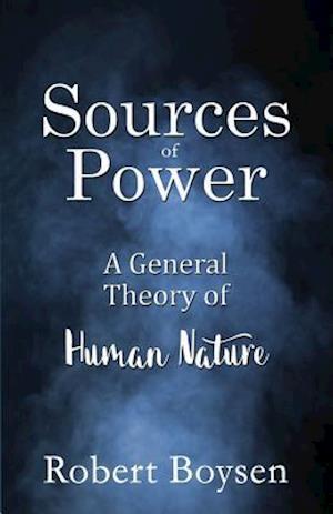Bog, paperback Sources of Power af Robert Boysen