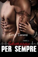 Saving Forever - Parte 1 af Lexy Timms